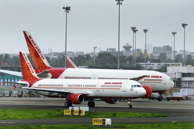 Active personnel of the Army, Navy and Air Force can book an economy fare ticket for themselves and get a free ticket for a companion on the entire domestic network of Air India. Photo: Mint