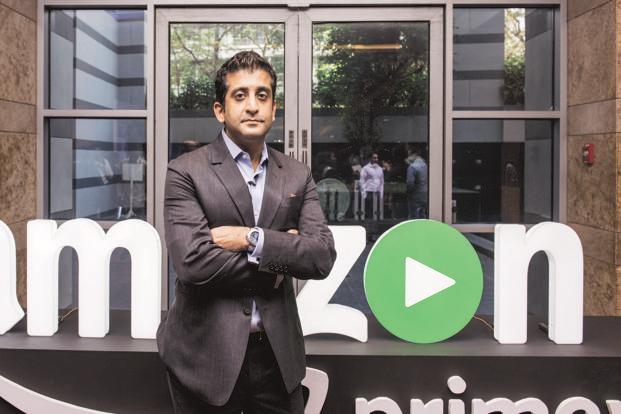 Amazon Prime Video India head Nitesh Kripalani quits