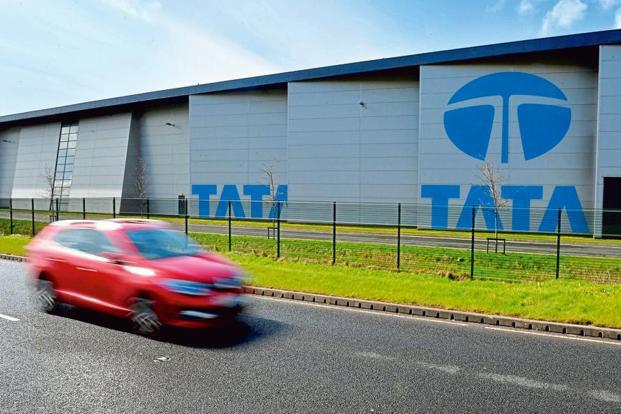The pact would be effective after Tata Steel pays $715 million and a 33% equity stake in the UK operations to the trustee, the steelmaker said in a separate statement. Photo: AFP