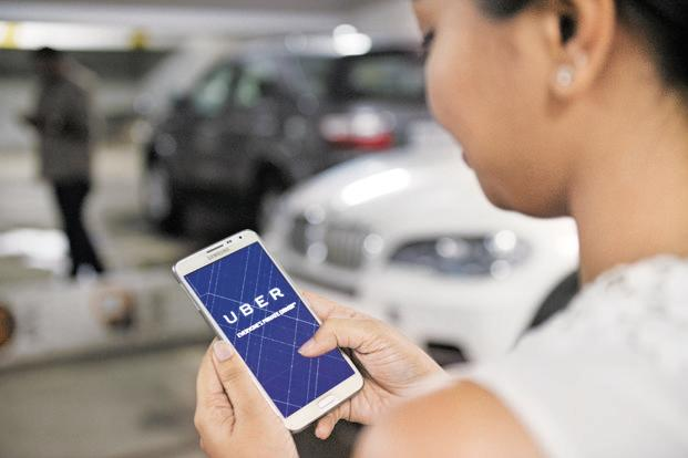 Benchmark Capital was an early investor in Uber and said in the lawsuit that it owns 13% of Uber and controls 20% of the voting power. Photo: Hemant Mishra/Mint