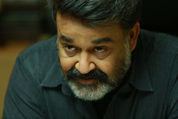 Interest in Mohanlal's latest film, Villain, has been accentuated by his much-discussed rugged look and salt-and-pepper beard.