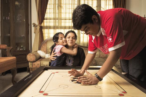 Having children is seen by many as a natural progression in life, particularly after marriage. Photo: Mint