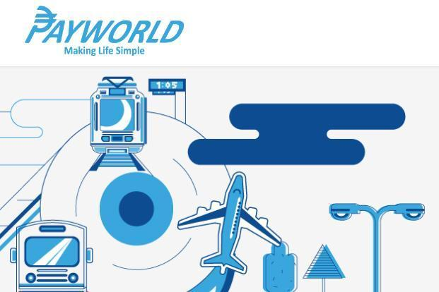 Payworld, a nine-year old fintech firm, provides digital transaction services like mobile recharge, e-payment, railway reservation and remittances facilities.