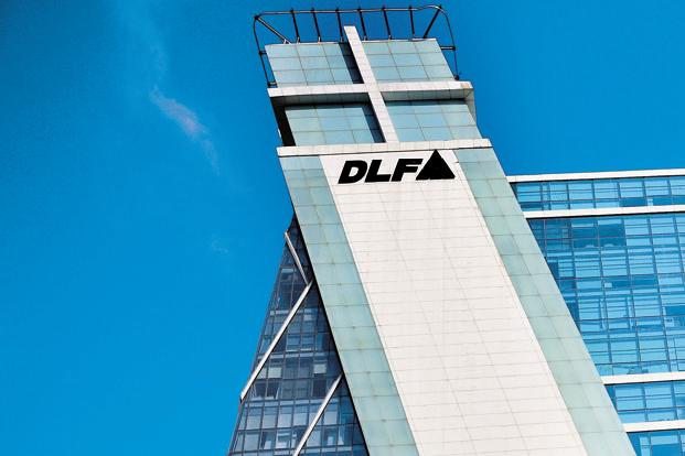 On Saturday DLF posted a 58% drop in net profit to Rs109.01 crore in the April June quarter while its revenue rose marginally by 9% to Rs2,211.24 crore compared to the corresponding year-ago quarter