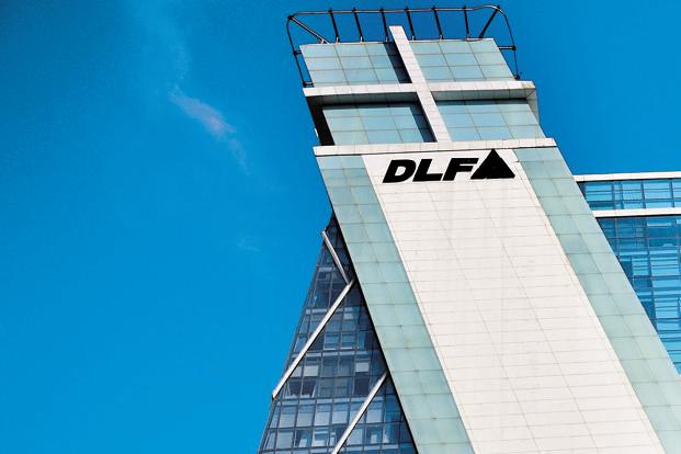 DLF Q1 profit down 58% to Rs 109 crore