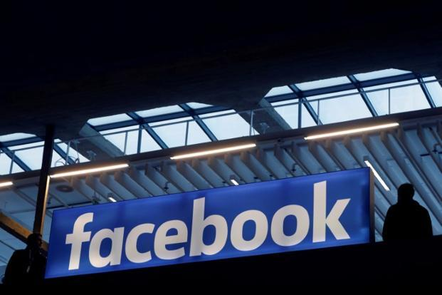 Facebook secretly enters China's online market via local firm