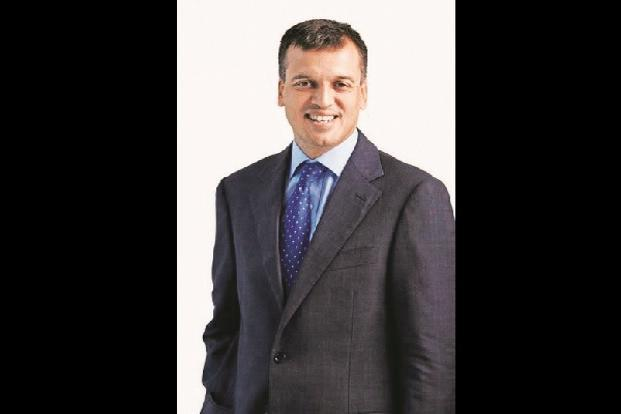 Bajaj Finance MD Rajeev Jain. In 2015, Bajaj Finance had raised Rs1,400 crore through a QIP managed by JM Financial.