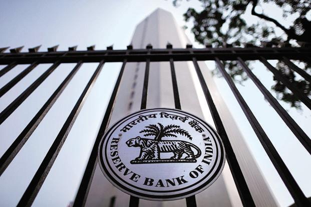 RBI's dividend payout to the government has fallen to Rs30,659 crore for 2016-17 (July-June), less than half of the Rs65,876 crore it had transferred in the previous year. Photo: Bloomberg