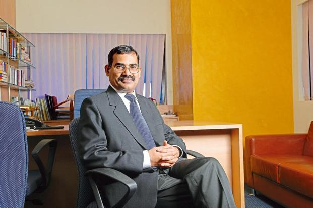 A.P. Hota was the first MD and CEO of NPCI since 23 August 2010. Photo: Mint
