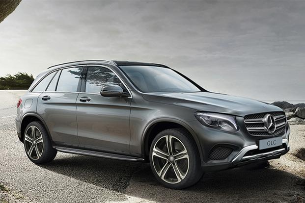 Years Of Indian Independence: Mercedes-Benz GLC 'Celebration Edition' Launched