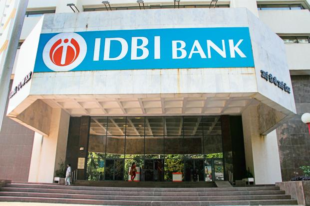 IDBI Bank reports Rs 853 crore net loss in revenue for Q1