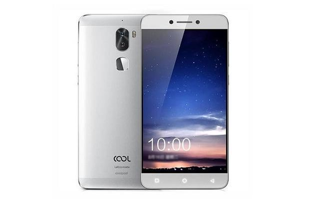 Coolpad Cool 1 is also one of the few smartphones with dual cameras (13 megapixels) at this price point.