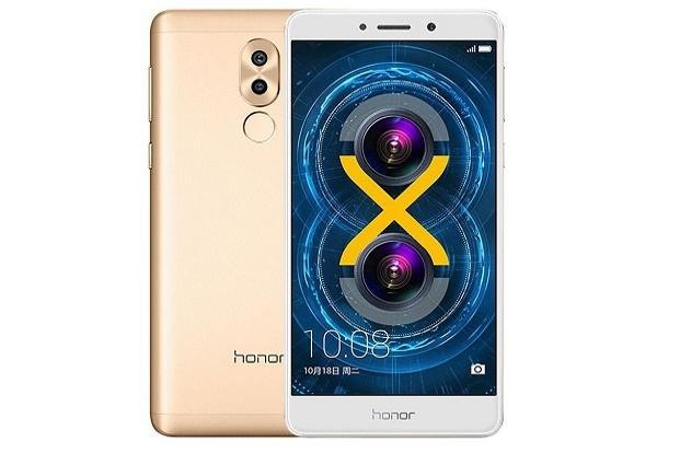 Honor 6X's key highlight is the dual camera setup which includes 12- and 2-megapixel cameras.