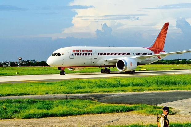 Air India's Delhi-Stockholm flight are scheduled for every Wednesday, Friday and Sunday. Photo: Mint