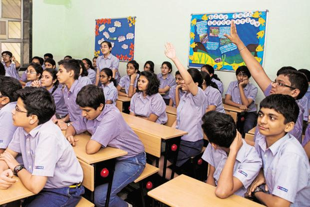 The fund will cater to schemes such as interest subsidy on education loans, education credit guarantee fund, scholarship schemes, girls' education schemes and a scheme that funds higher education in states. Photo: Nayan Shah/Mint