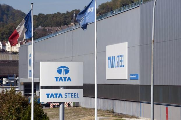 Thyssenkrupp said last week it would not be rushed into any deal with Tata Steel. Photo: AFP
