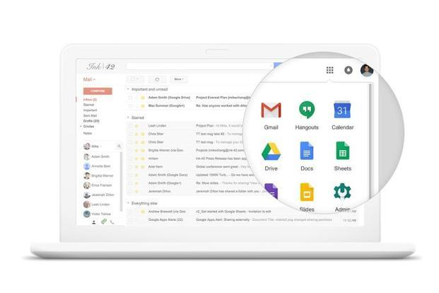 New G Suite features let you work together and apart more efficiently