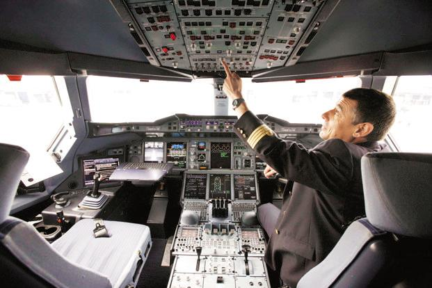 Pilots Will Have To Serve 1-Year Notice, DGCA Clears Proposal