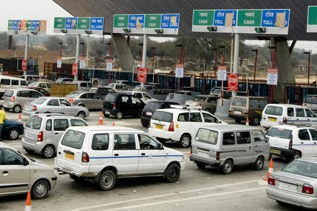 Buy tags through app and zoom past toll gates from September 1