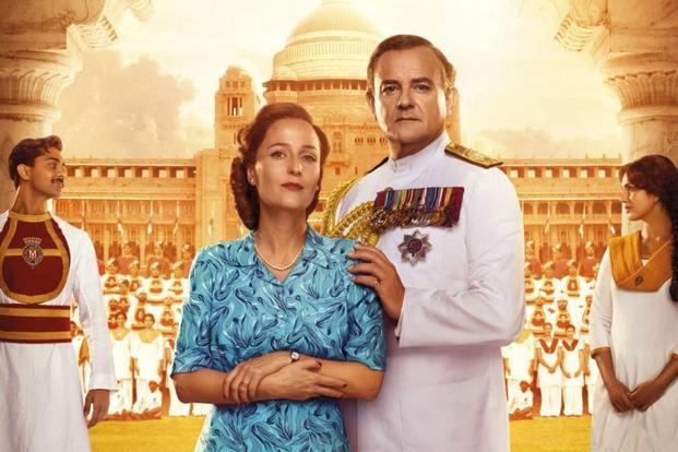 Inspite of Gurinder Chadha's best intentions, 'Viceroy's House' is strangely ineffective.