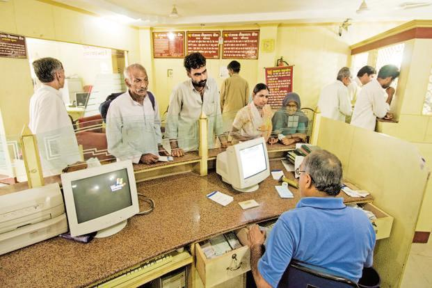 Under the RRB Act 1976, 50% stake in regional rural banks (RRBs) would be with the central government, 15% with the state government concerned and the remaining with the sponsor bank. Photo: Mint