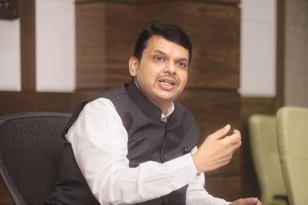 Maharashtra chief minister Devendra Fadnavis declared the farm loan waiver on 24 June. The Congress and NCP say 34 farm suicides that have taken place in Marathwada region between 10 and 17 August. Photo: Abhijit Bhatlekar/Mint
