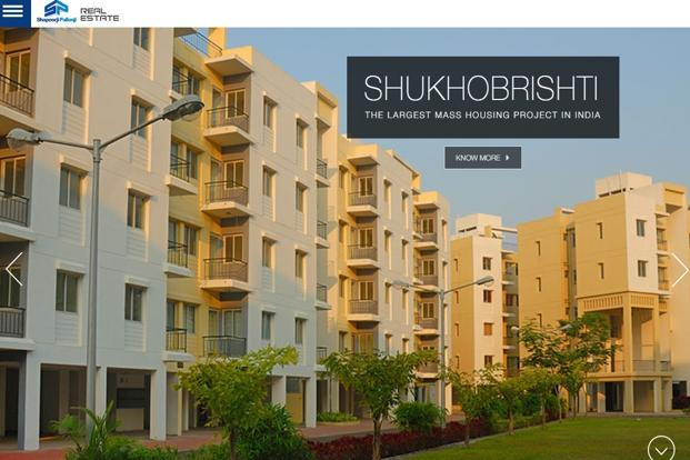 The Shapoorji Pallonji Group entered the affordable housing segment last year by joining hands with Standard Chartered Private Equity, IFC and the Asian Development Bank.