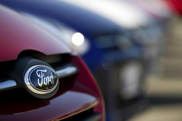 Ford offers UK drivers cash to scrap dirty diesel engines
