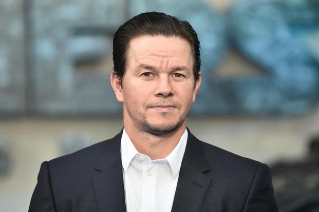 File photo of Mark Wahlberg. Bollywood stars Shah Rukh Khan, Salman Khan and Akshay Kumar took the eighth, ninth and 10th places on the Forbes list, respectively. Photo: Reuters