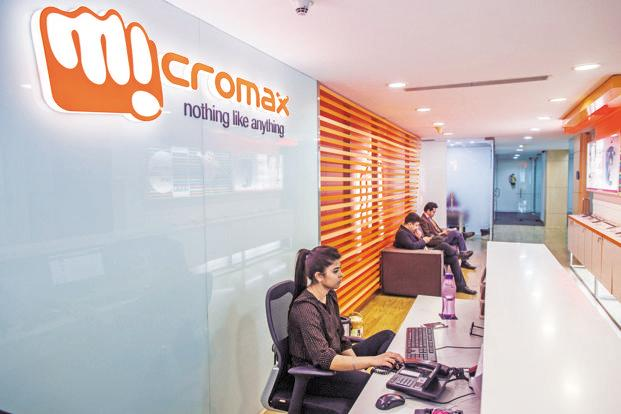 Micromax says will get its volume leadership back