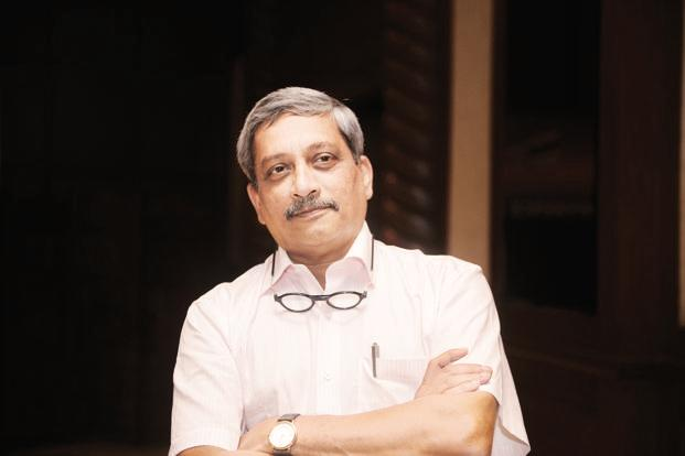 Will win Panaji by-poll with better margin: Parrikar