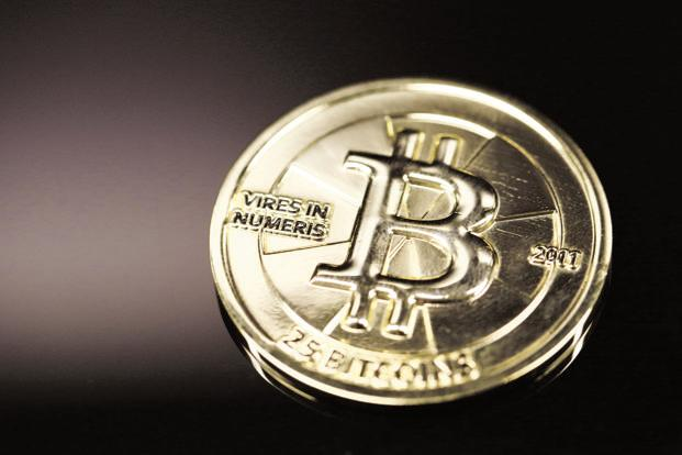 Due to the low capacity, bitcoin users have had to pay up to $5.50 on average to get a transaction dealt with speedily. Photo: Bloomberg