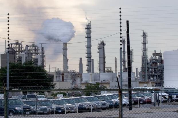 ExxonMobil had proof climate change was real but misled public, study finds