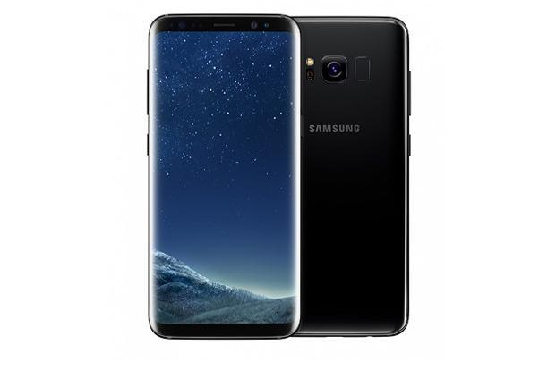 Samsung Galaxy S8 offers a 5.8-inch screen yet is 148.9 mm tall, 68.1 mm wide and weighs 155g.