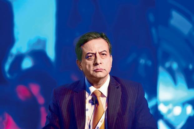 Banmali Agrawala, as president of Tata Sons's infrastructure, defence and aerospace businesses, marks his second stint with the Tata group. Photo: Mint