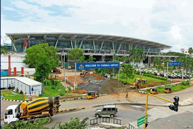 Ola and Uber kiosks at Bhubaneswar airport soon