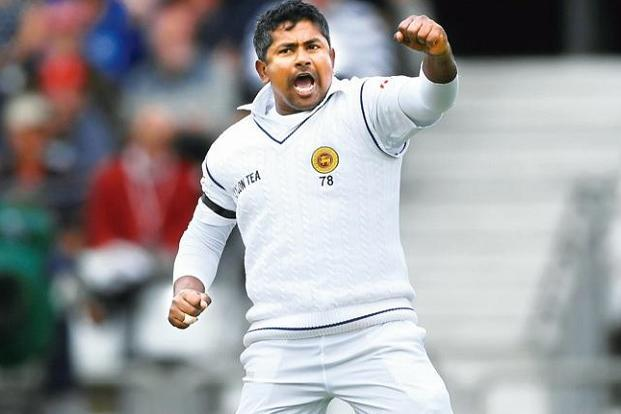 Rangana Herath. Photo: Getty Images