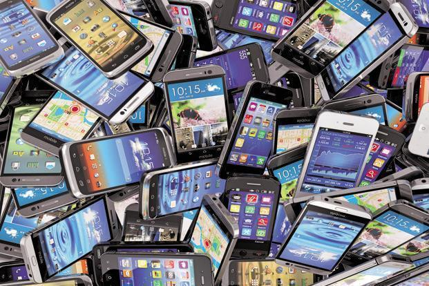 Representational Image. Nuu Mobile is Google Mobile Service certified mobile manufacturer and hence the devices are secure. Photo: iStock