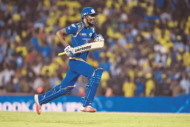 The Duff & Phelps report ranked Mukesh Ambani-led RIL's team Mumbai Indians the highest in brand value at $106 million among individual franchisees. Photo: Hindustan Times