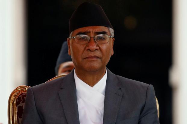 India, Nepal hold delegation level talks to bolster ties