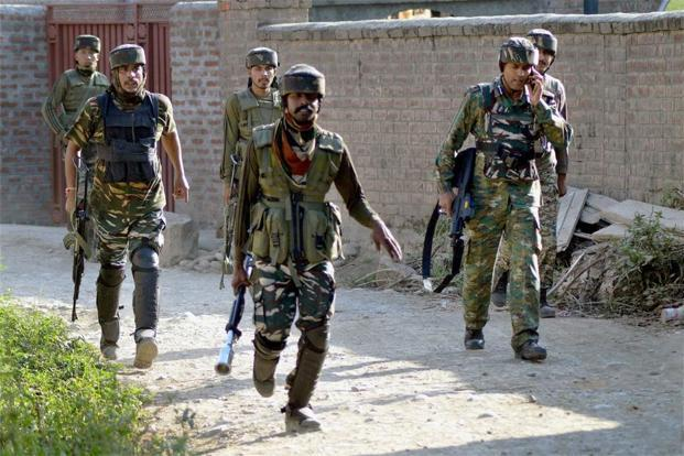 Revocation of AFSPA was demanded by Justice B.P. Jeevan Reddy Committee in 2005, and in 2007 by the Administrative Reforms Commission headed by Veerappa Moily. Photo: PTI