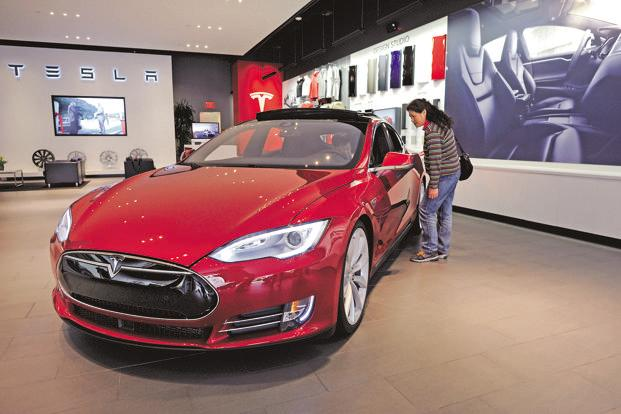 Towards An Electric Vehicles Only Future Livemint
