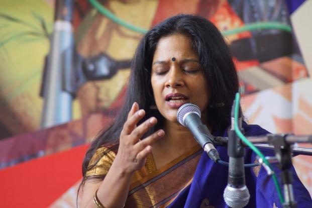 MD Pallavi will be performing at the Swartaal Music Festival.