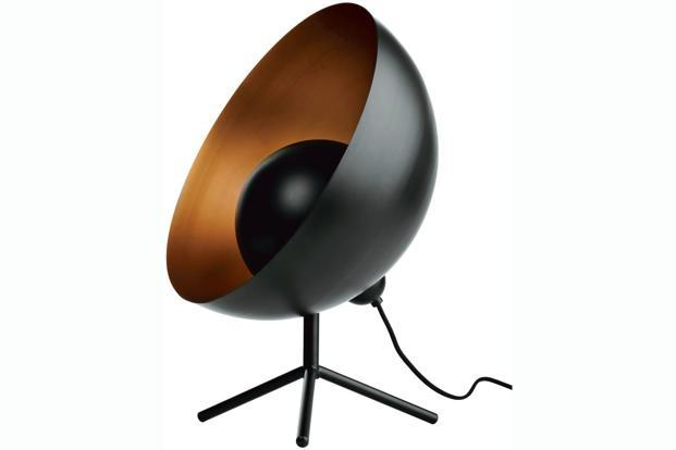 Satellite Table Lamp by BoConcept