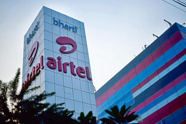 Currently, 400,000 banking outlets of Airtel are enabled and customers can open accounts and remit money out of 1.5 million Airtel outlets. Photo: Pradeep Gaur/Mint