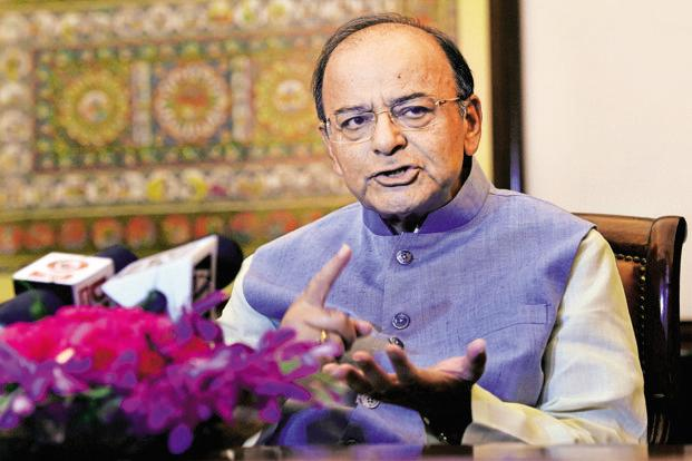 JAM trinity has brought social, digital revolution: Jaitley