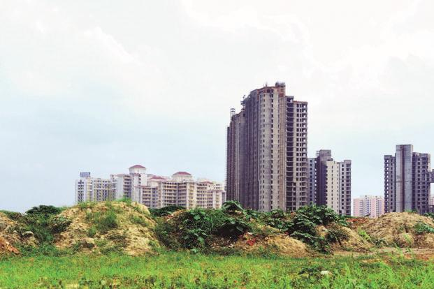 Affordable housing has a broader definition compared with priority sector home loans. RBI includes loans up to Rs50 lakh as affordable housing loans. Photo: Ramesh Pathania/Mint