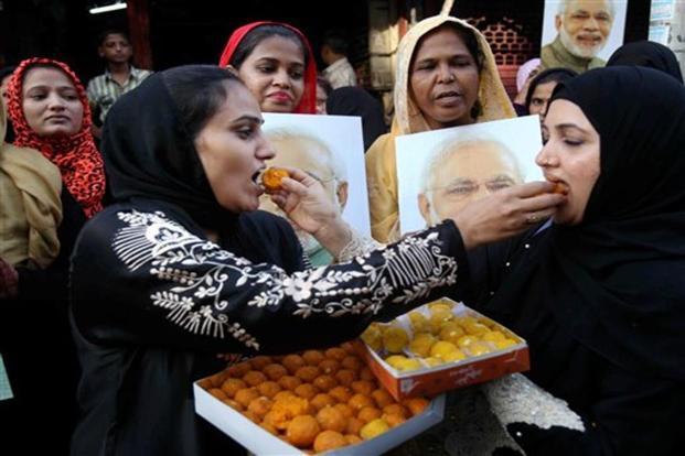 SC's verdict is an indication of new emerging India: Ravi Shankar Prasad