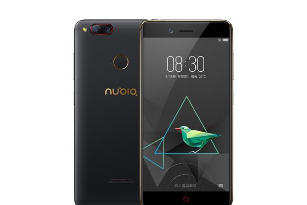 The Nubia Z17 Mini is one of the best options if you are looking for a high-quality camera smartphone below Rs20,000.