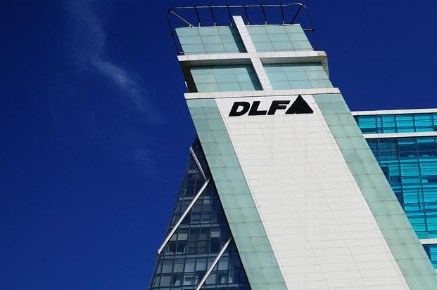 Earlier this month, DLF reported a 57% slump in profit for the June quarter. Although the builder has been battling lacklustre demand for four years, the recent slowdown came after it stopped sales in May to make projects compliant with a new consumer-protection law. Photo: Priyanka Parashar/Mint
